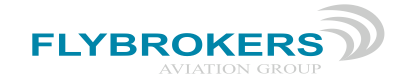 FlyBrokers Logo